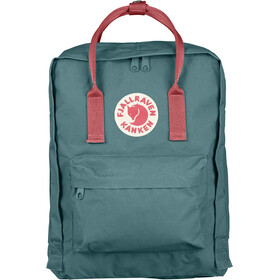 Fjällräven Kånken Backpack frost green/peach pink